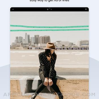 TouchRetouch ipad image 3