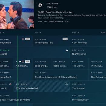 Hulu: Stream movies & TV shows ipad image 4