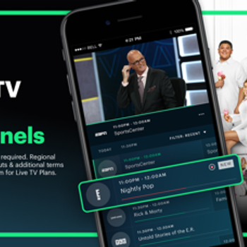 Hulu: Stream movies & TV shows iphone image 3