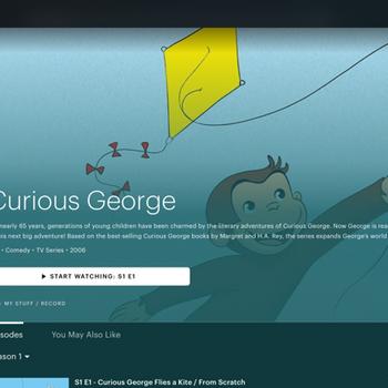 Hulu: Watch TV series & movies ipad image 2