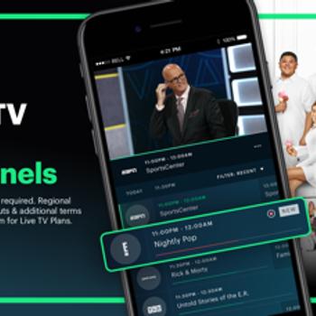 Hulu: Watch TV series & movies iphone image 3