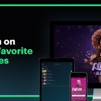 Hulu: Watch TV series & movies iphone image 4