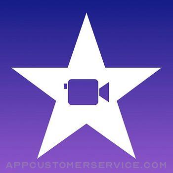 iMovie Customer Service