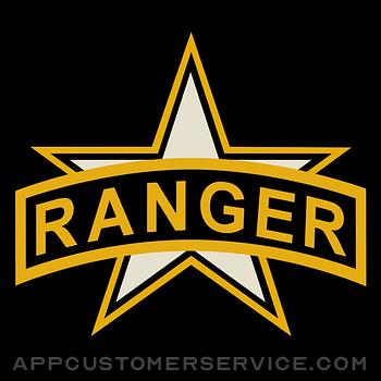 Army Ranger Handbook Customer Service