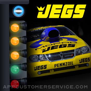 JEGS Perfect Start Customer Service