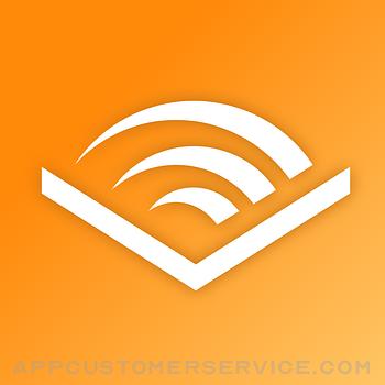 Audible audiobooks & podcasts Customer Service