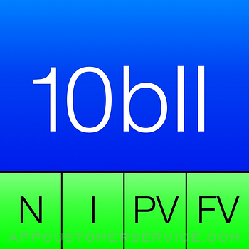 10BII Calc HD Customer Service