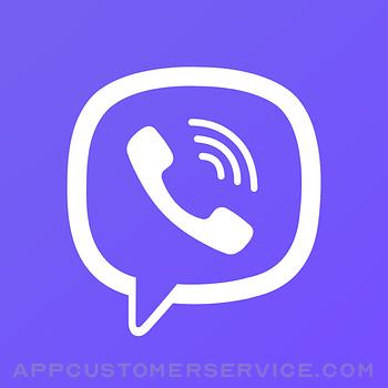 Viber Messenger: Chats & Calls Customer Service