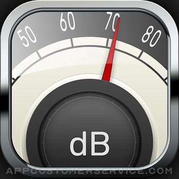 Decibel Meter Pro Customer Service
