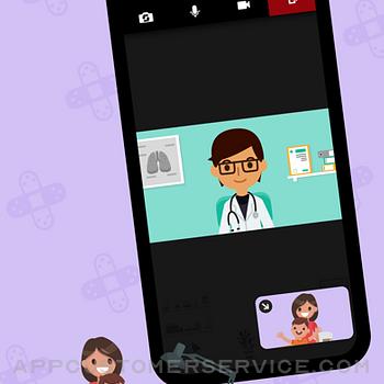 MyChart iphone image 4