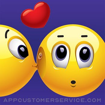 3D Animations + Emoji Icons Customer Service