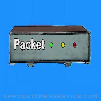 Packet Pad Customer Service