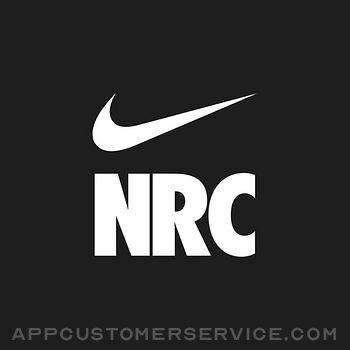Nike Run Club: Running Coach Customer Service