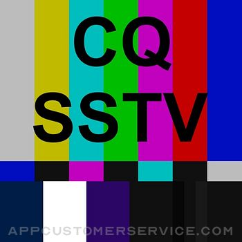 SSTV Slow Scan TV Customer Service