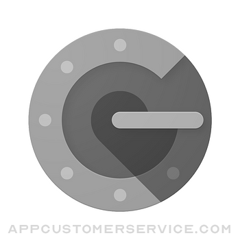Google Authenticator Customer Service