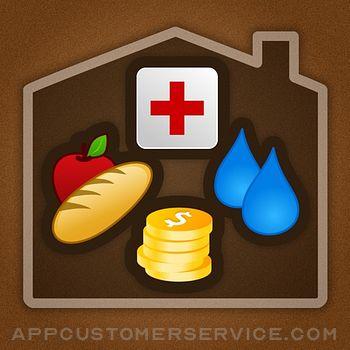 Home Food Storage Customer Service