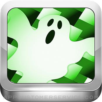 Ghost Hunter M2 Customer Service
