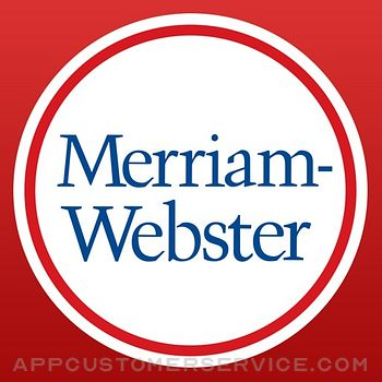 Merriam-Webster Dictionary Customer Service
