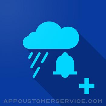 Rain Alarm Pro Weather Radar Customer Service
