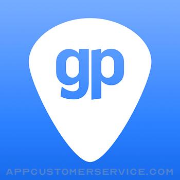 Guitar Pro Customer Service