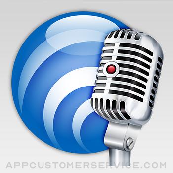 TwistedWave Audio Editor Customer Service