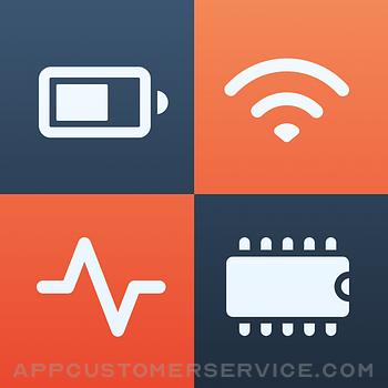 System Status Pro: hw monitor Customer Service