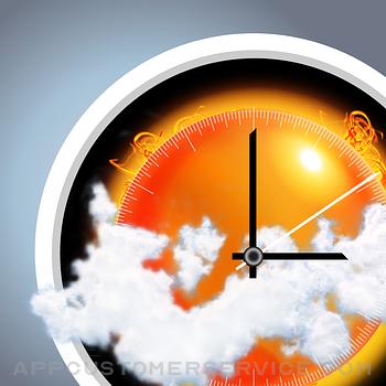 eWeather HD - Weather & Alerts Customer Service