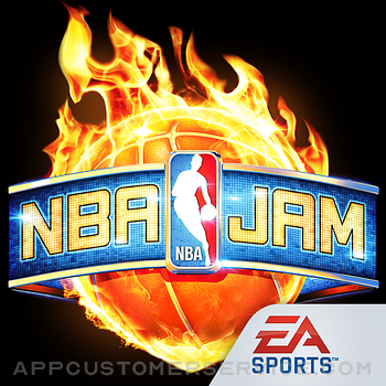 NBA JAM by EA SPORTS™ Customer Service