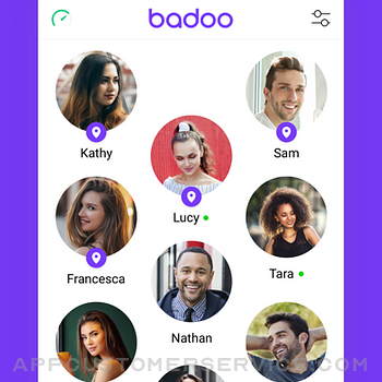 Badoo Premium iphone image 3