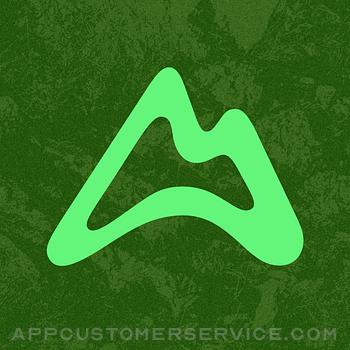 AllTrails: Hike, Bike & Run Customer Service