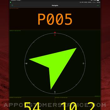 MilGPS ipad image 3
