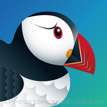 Puffin Browser Pro Customer Service