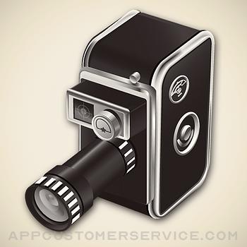 8mm Vintage Camera Customer Service