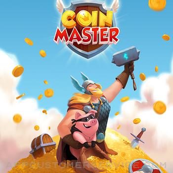 Coin Master ipad image 1