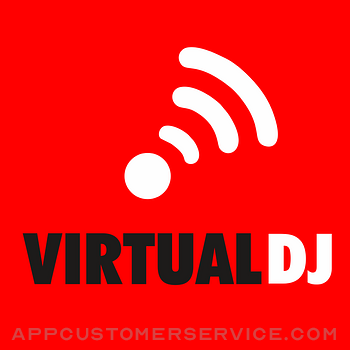 VirtualDJ Remote Customer Service