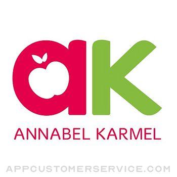 Annabel Karmel Customer Service