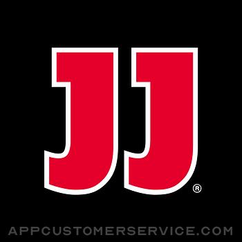 Jimmy John's – In-App Ordering Customer Service
