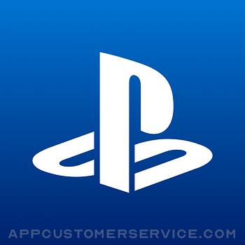 PlayStation App Customer Service