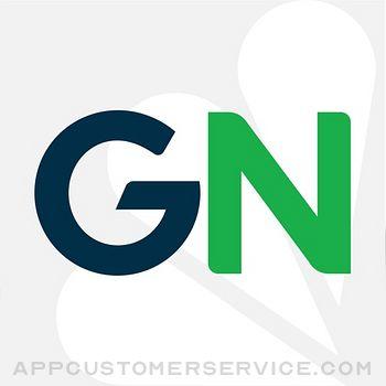 GolfNow Book TeeTimes Golf GPS Customer Service