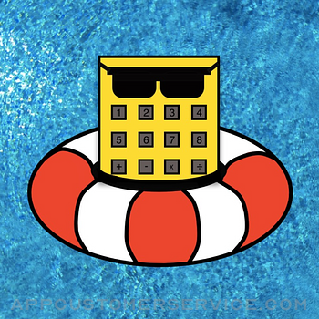 Pool-Calculator Customer Service