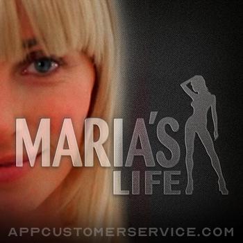 Sexy Maria Customer Service