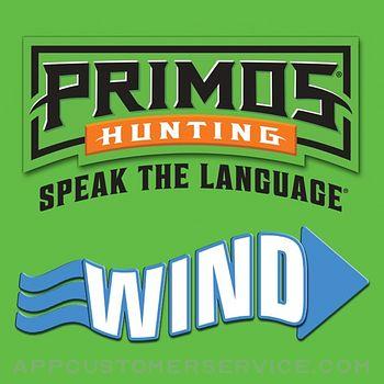 Primos Wind Customer Service