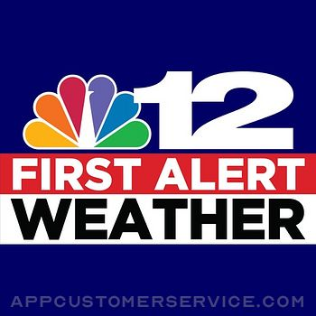 NBC12 First Alert Weather Customer Service