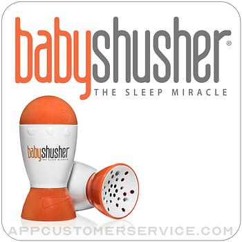 Baby Shusher: Calm Sleep Sound Customer Service
