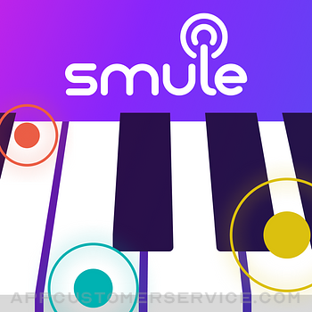 Magic Piano by Smule Customer Service
