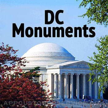 DC Monuments Customer Service