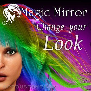 Hairstyle Magic Mirror Customer Service