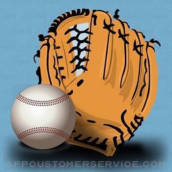 Baseball Player Stats Tracker Customer Service