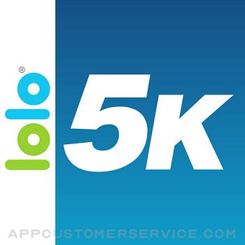Easy 5K - Run/Walk/Run Beginner and Advanced Training Plans with Jeff Galloway Customer Service