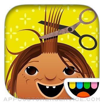 Toca Hair Salon Customer Service